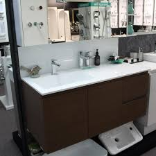 milano stone gloss white wall mounted vanity unit charming wall hung vanity units contemporary simple design home