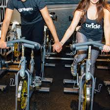 where do register for weddings you can now put soulcycle philly classes on your wedding registry