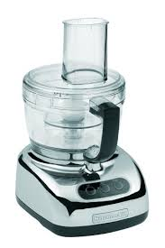 kitchen aid food processor kitchenaid kfp740cr 9 cup food processor with 4 cup