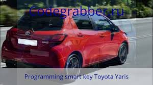 toyota yaris remote key not working toyota yaris key programmer lexus kodowarka programator kluczy