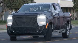 vwvortex com 2019 chevy silverado diesel confirmed in spy shots