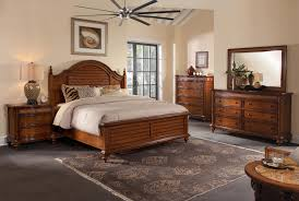 American Woodcraft Furniture Hudson Bay Mansion Bedroom Set By American Woodcrafters Home
