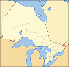 Map Ontario Ca File Map Of Ontario Ottawa Svg Wikimedia Commons