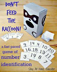don u0027t feed the raccoon