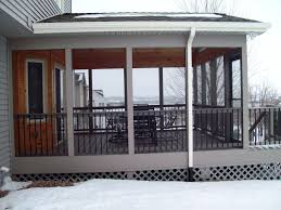 the amazing screened porch ideas