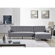 Right Sectional Sofa Microfiber Sectional Sofa With Right Arm Chaise