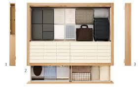 canapé muji dormitorio compact muji