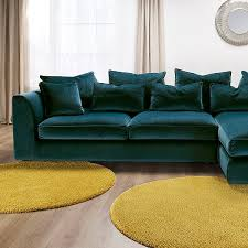 Teal Chesterfield Sofa Teal Velvet Sofa Popular Abc Home Design Pertaining To 11