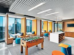 Interior Designers San Francisco At Linkedin San Francisco Office By Interior Architects Graphics