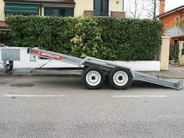 noleggio carrelli porta auto noleggio carrello porta auto a villorba kijiji annunci di ebay