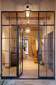 interior metal door frames photo on luxury home decor ideas and