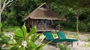 beach resort indonesia eco resort indonesia selayar