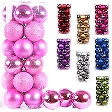 ams ornaments exquisite colorful balls
