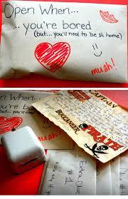 valentines gift for him diy surprises for him diy unixcode