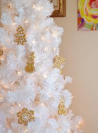 faux iced cookie ornaments a bigger