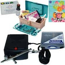 Airbrush System For Cake Decorating Cheap Cake Decorating Airbrush Sets Find Cake Decorating Airbrush