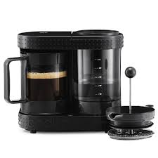 espresso maker electric bodum bistro electric french press the green head