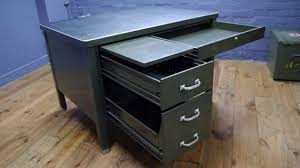 Surplus Storage Cabinets Awesome Used Us Military Surplus Medical File Cabinet 592327
