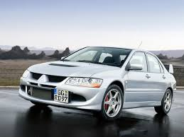 mitsubishi evolution 2017 mitsubishi lancer evolution through the years autoevolution