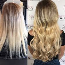 easilock hair extensions before and after easilocks hair extensions