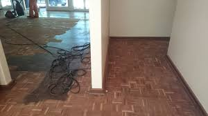 How To Fit Laminate Floor Edging How To Install Click Lock Laminate Flooring How Tos Diy Wood