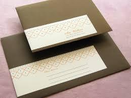 wrap around label stationery search invitation card