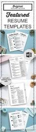 Original Resume Design Featured Resume Templates For Microsoft Word By Original Resume