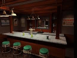 home bar design gallery envisioneer