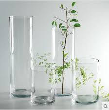 Tall Vases Wholesale Cheap Tall Glass Vases Cheap Tall Glass Vases Suppliers And