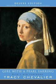 girl with pearl earring painting girl with a pearl earring characters gradesaver