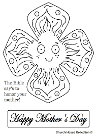 mother u0027s day coloring pages top 10 mother u0027s day gifts 2016