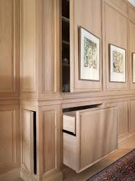 Built In Cabinets In Dining Room 25 Best Built In Storage Ideas On Pinterest Utility Room