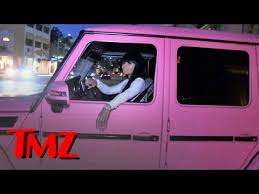 blac chyna jeep blac chyna hey kylie watch and learn tmz youtube