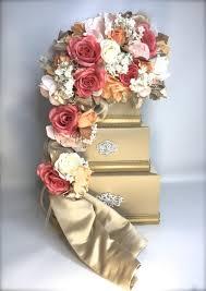 coral wedding weddbook