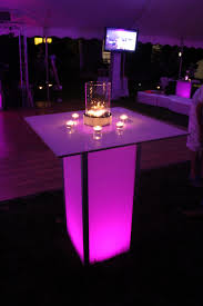 party rentals ma light up furniture rentals in ct ma ri ny greenwich ct