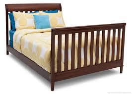 Crib That Attaches To Bed 4 In 1 Crib Delta Children