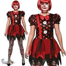 Halloween Costumes Ebay Women U0027s Devil Fancy Dress Ebay
