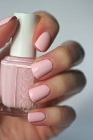 essie pale pink comparison ballet slippers minimalistic romper