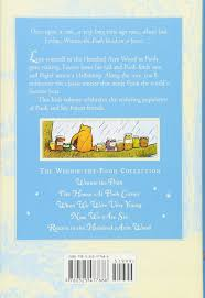 winnie the pooh deluxe edition a a milne ernest h shepard