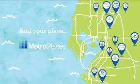 Ruskin Florida Map by Metro Places New Home Communities In Tampa Bay