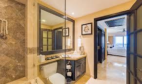 Bedroom Suite Design Two Bedroom Suite Garza Blanca Preserve