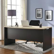 desk office depot office computer desk executive home furniture table laptop glass