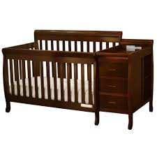 Target Convertible Cribs Nursery Decors Furnitures Tufted Crib Diy As Well As Baby