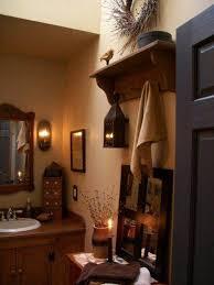 primitive bathroom ideas primitive bathroom decor realie org