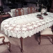oval tablecloths hayneedle