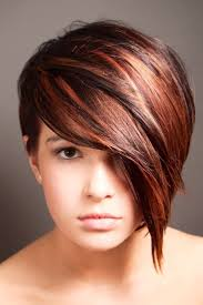 hair style in long hair half long front pixie cut in red favorite pixie haircuts