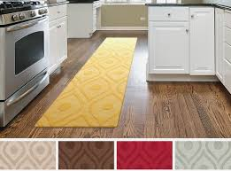 Gray And Yellow Kitchen Rugs Kitchen Enthrall Yellow Grey Black Area Rug Miraculous Yellow