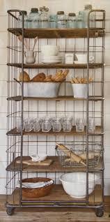 Decorating A Bakers Rack 20 Underbara Och Organiserade Skafferier Du önskade Du Hade