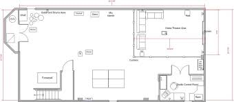 Basement Design Ideas Plans Basement Design Ideas Plans Photogiraffe Me