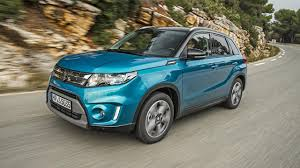 first drive suzuki vitara 1 6 ddis sz5 top gear